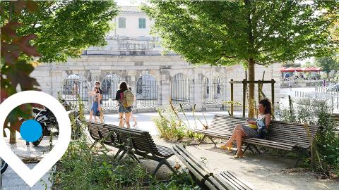 Institut du Thermalisme ©université de Bordeaux